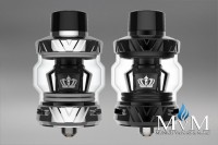 eZigarette, Atomizer, Verdampfer, UWell, Crown 5, 5ml/6ml