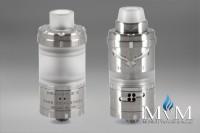 E-Zigarette, eZigarette, Atomizer, Verdampfer, RTA, MTL, DL, Vapor Giant, Kronos 2 S