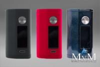 asMODus Minikin V3 200W TC Box Mod
