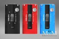 eZigarette, Box Mod, Akkuträger, Augvape VTec 1.8 ,200 Watt, 2x 18650
