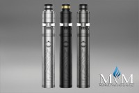 eZigarette, Atomizer, Verdampfer, Vapefly,German 103, Siegfried. Tube Mod Kit,