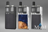 eZigarette, Box Mod, Starterset, Lost Vape, Origin, Orion, DNA Plus, Pod, 2 ml, DNA-GO Chipsatz