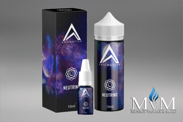 eAroma, eLiquid, Aroma,Antimatter, Neutrino,10ml