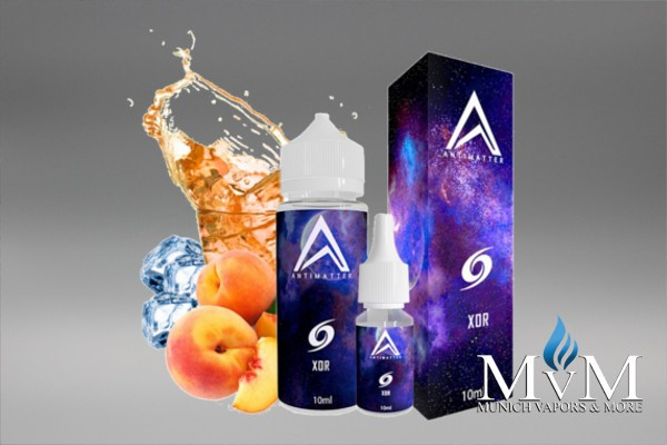 eAroma, eLiquid, Aroma,Antimatter, XOR, 10ml