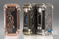 BoxMod, 85 Watt,18650