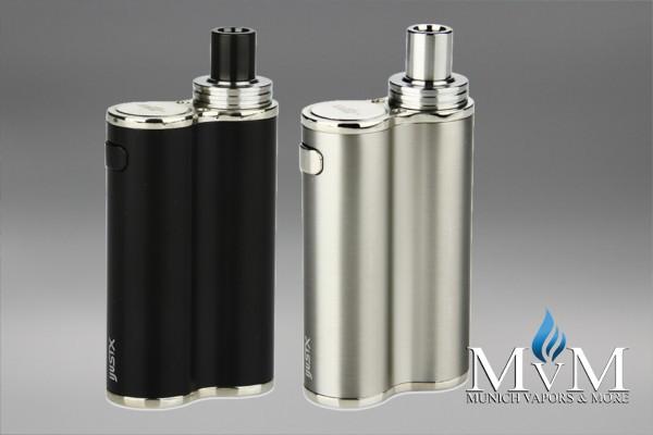 Eleaf iJust X AIO Starter Kit - 3000 mAh