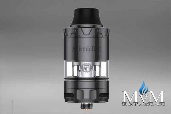 E-Zigarette, eZigarette, Atomizer, Verdampfer, Vapefly, Krimhild 2, War Version, 5ml