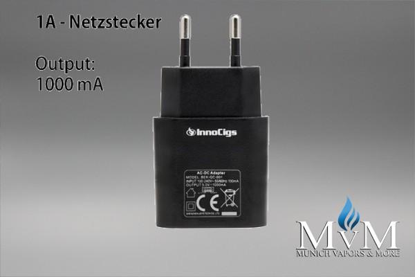 SC USB Netzstecker 5V /1A