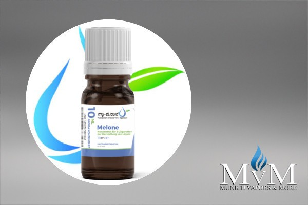 my-eLiquid eAroma 10ml Melone