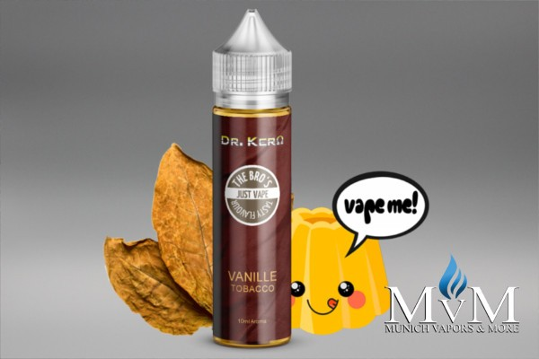 Dr. Kero - Vanille Tabacco