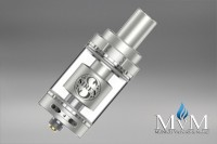 eZigarette, Atomizer, Verdampfer, Digiflavor, Siren 2, RTA, MTL, 24mm, 4,5ml