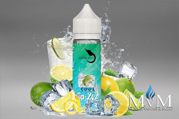 Hayvan Juice - Ga-Zoz- Aroma - 10ml