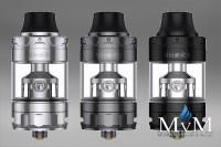 E-Zigarette, eZigarette, Atomizer, Verdampfer, Vapefly, Krimhild 2 P Version, 5ml
