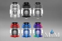 eZigarette, Atomizer, Verdampfer, Geek Vape, Zeus X, 3,5 / 4,5 ml, RTA