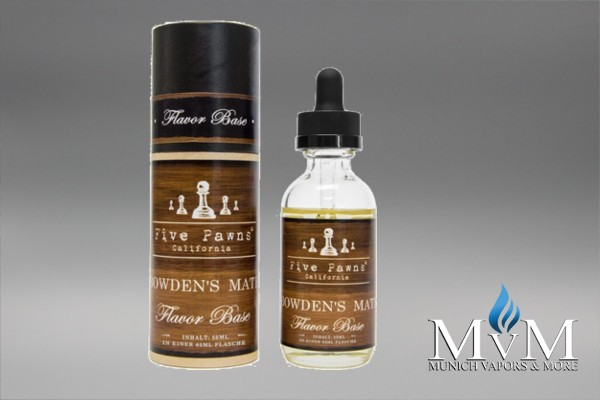 e Liquid, e-Liquid, eLiquid, eliquids, eLiquid, After Eight, Five Pawns, Flavor Sweets