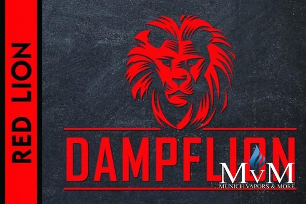 Dampflion - Red Lion - Aroma 20 ml