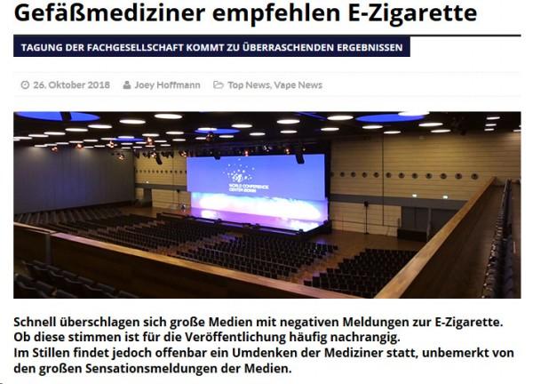 Gef-ssmediziner-empfehlen-E-Zigarette