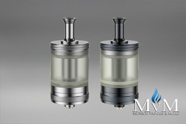 E-Zigarette, eZigarette, Atomizer, Verdampfer, Aspire, Nautilus GT Mini, Anniversary Edition 3,5ml, Smokerstore