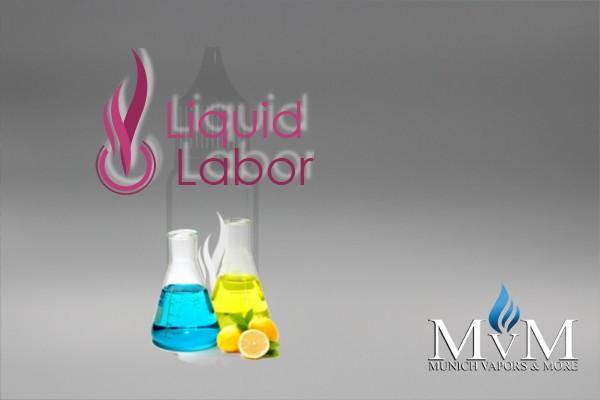 Liquid Labor - Aroma Sour Additiv