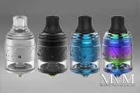 eZigarette, Atomizer, Verdampfer, Vapefly,Galaxies MTL RDTA
