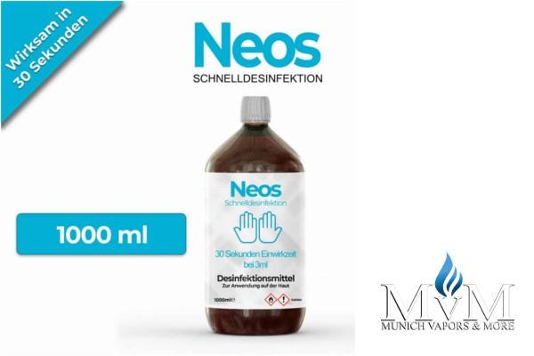 NEOS | Hände Desinfektionsmittel