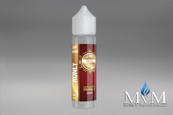 eAroma, eLiquid, Tabacco Honey, The Bro's, Flavor Tabacco, Flavor Sweet