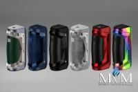 eZigarette, Box Mod, Akkuträger, Geekvape, Aegis, Solo 2, (S100) , 100 Watt