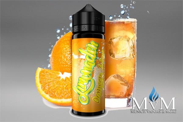 E-Zigarette, eLiquid, Fill Up, Long Fill ,Limonaden, Orangen Limo, Aroma,20 ml