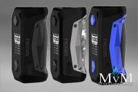 eZigarette, Box Mod, Akkuträger, Geekvape, SOLO, 100 Watt