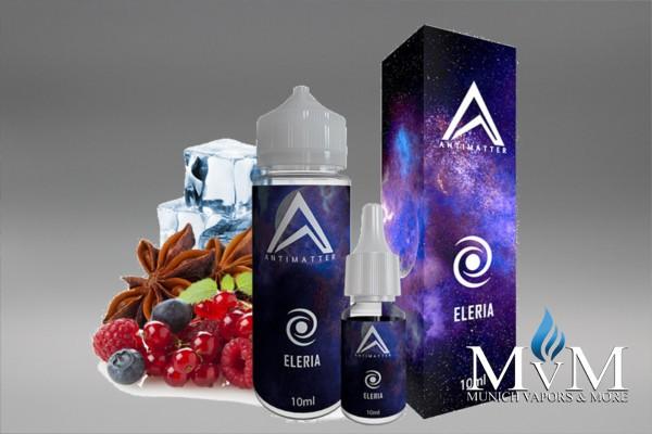 eAroma, eLiquid, Aroma,Antimatter, Eleria, 10ml