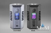 E-Zigarette, eZigarette, Box Mod, Akkuträger, Dovpo, Odin, DNA250C , 200 Watt
