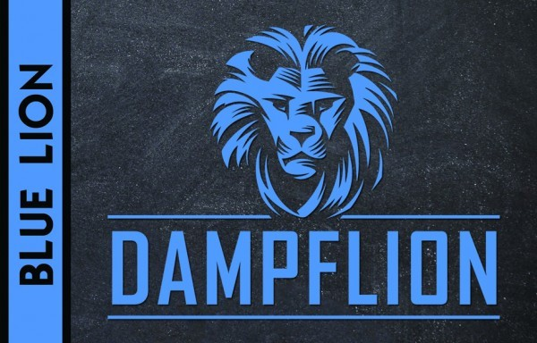 eAroma, eLiquid, Aroma,Dampflion, Blue Lion