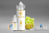 eLiquid, FillUp, Short Fill, Dampflion, Aroma, Checkmate - White King