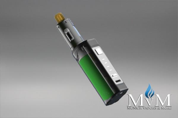 eZigarette, Innokin, Endura T22 Pro, Starter Kit 3000mAh